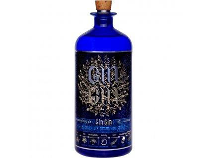 Gin Gin Slovakia 43,2% 0,70l