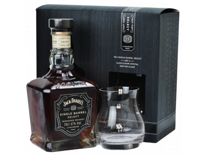 jack single pohar