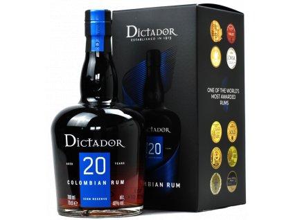 dictador 20 gb new
