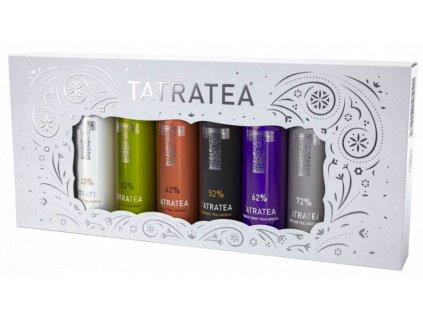 tatra mini set