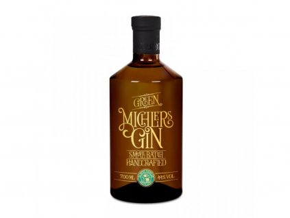 Michlers Gin Green, 0,7l