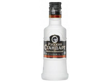 mini russian standard