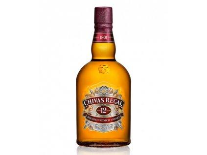 Chivas Regal 12YO 40% 0,7l
