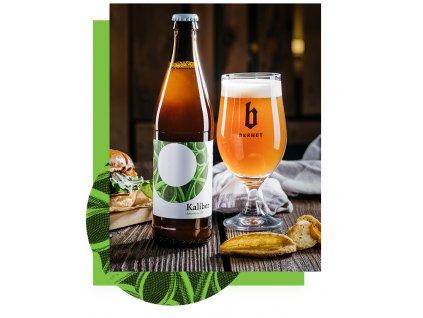 kaliber pivo