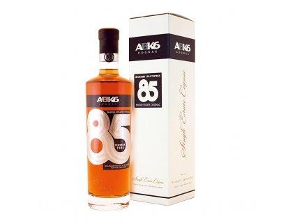 ABK6 Cognac Millésime 1985 Vintage 42,5%, 0,7l
