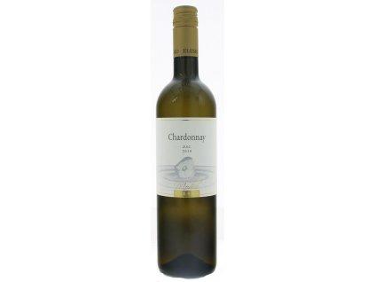 Elesko Chardonnay 2019 0,75l
