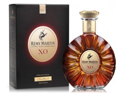 Rémy Martin XO Excellence 40%, 0,7l