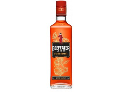 beefeater blood