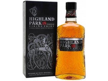 highland park 18 gb