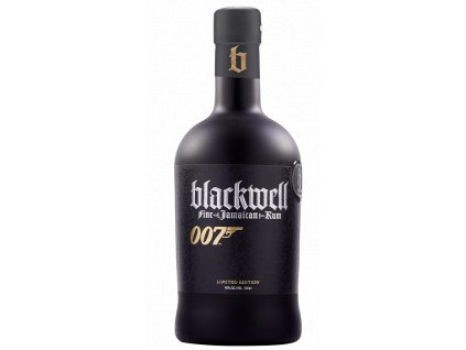 Blackwell 007
