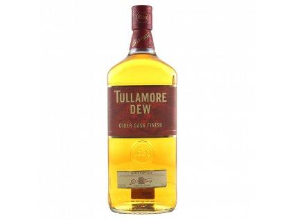 Tullamore Dew Cider Cask 0,7l