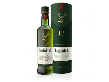 glenfiddich 12 yo 0 7l 40