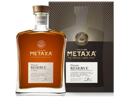 Metaxa Private Reserve 0,7l