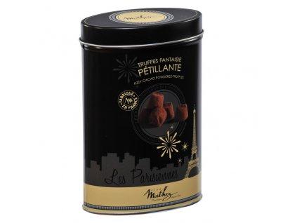 Kakaové pralinky Mathez Les Parisiennes perlivé 200 g