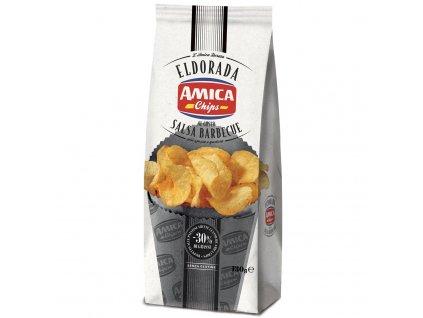 Eldorada Chips barbecue 130g