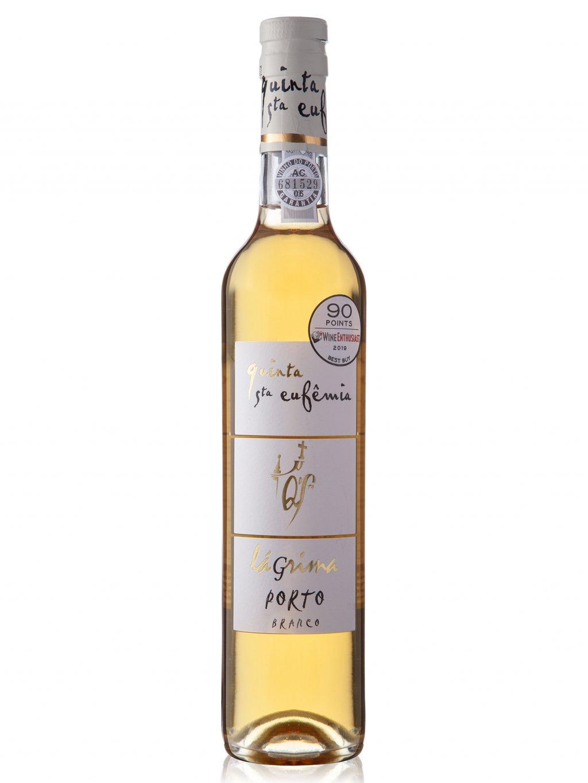 Quinta Santa Eufemia Portské víno Lágrima