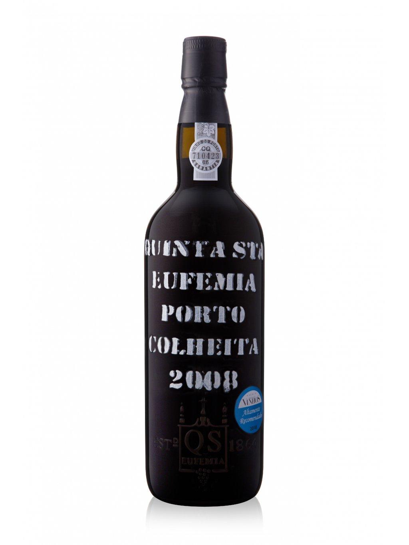 Colheita 2008