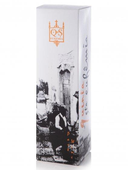 Dárková papírová krabička (na 1 láhev)