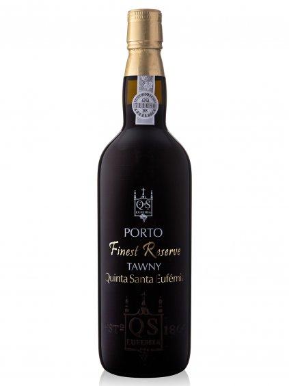 Quinta Santa Eufemia Portské víno Finest Reserve