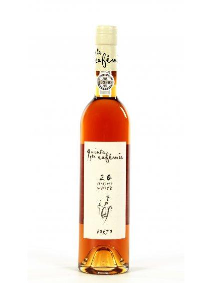 20leté bílé portské víno