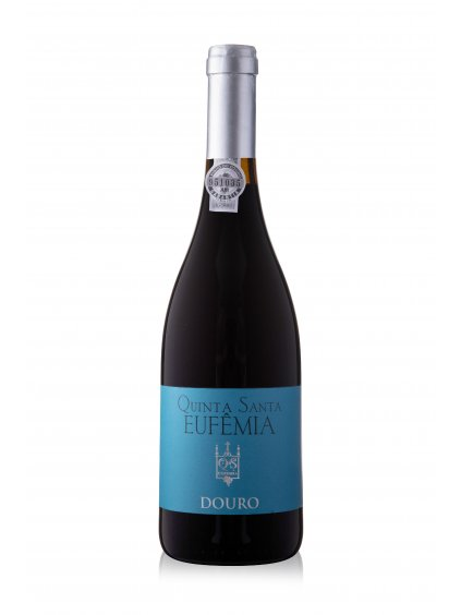 Červené víno Douro 2019