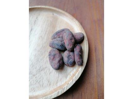 kakao boby peru cele