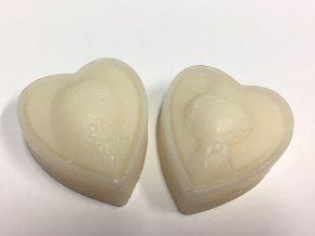 Robinson - mýdlo s vůní kokosu - manželé 45 g