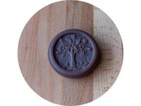 Soaré - mýdlo s vůní santalového dřeva - strom 45 g