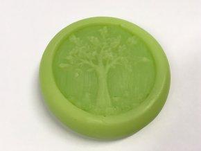 Mistr SUN - mýdlo s vůní zeleného čaje - strom 45 g