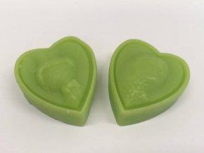 Mistr SUN - mýdlo s vůní zeleného čaje - manželé set 2 x 45 g