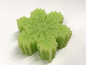 Mistr SUN - mýdlo s vůní zeleného čaje - vločka 60 g