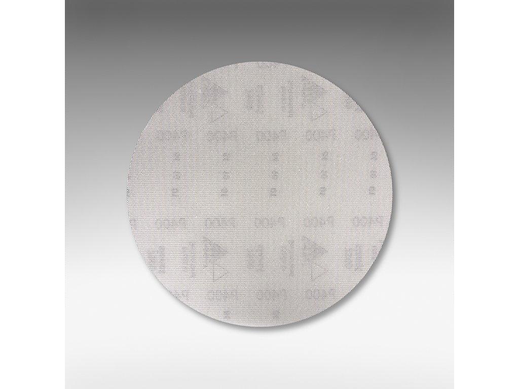 S5869.5710 Brusný kotouč 7900 sianet ∅ 125 mm bez otvorů se suchým zipem