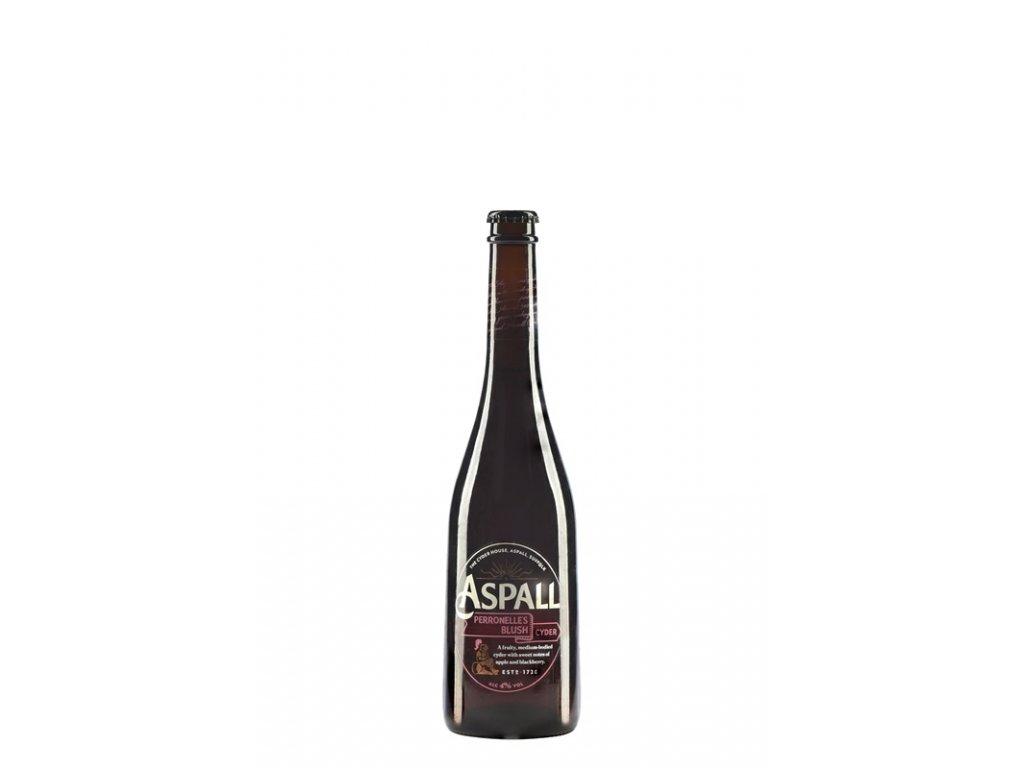 Aspall Perronelle´s Blush Cider 4% 500ml