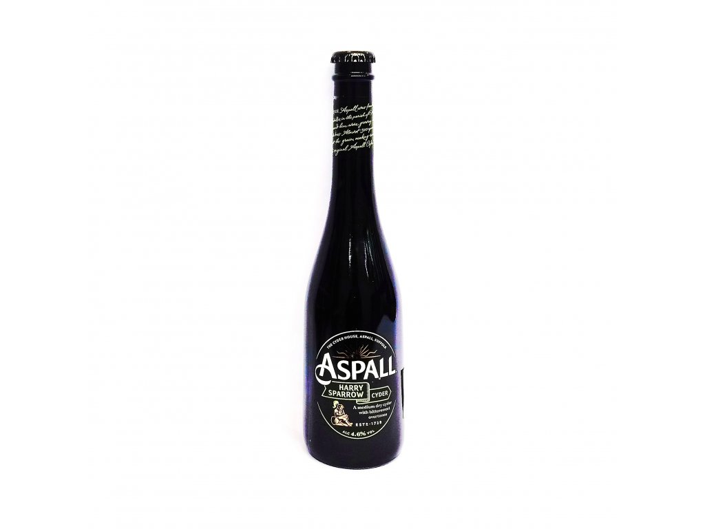 Aspall Harry Sparrow Cyder 4,6% 500ml