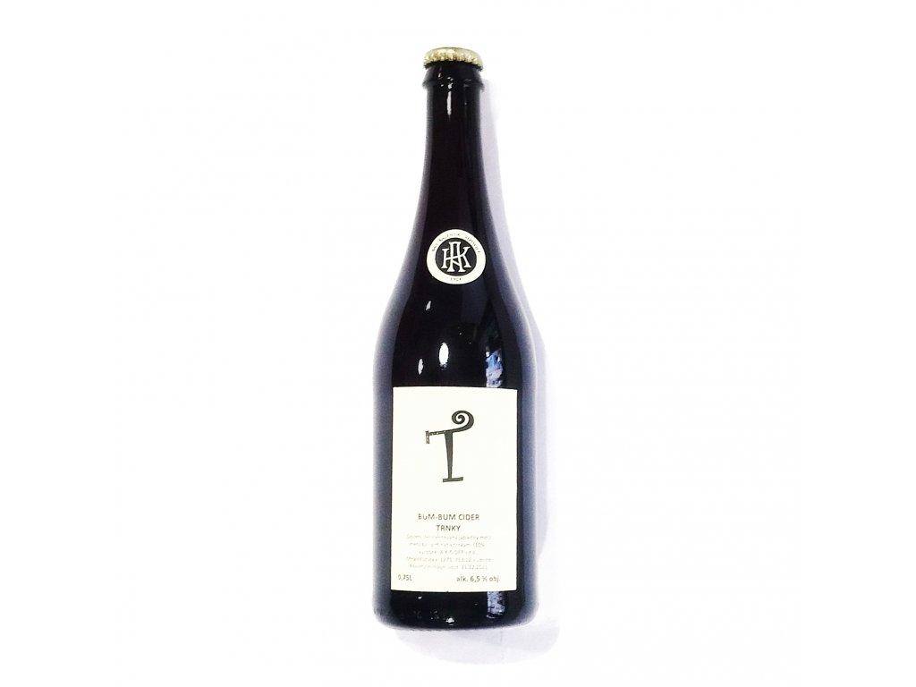 A.K. Cider Bum Bum Trnky 6,5 % 750ml