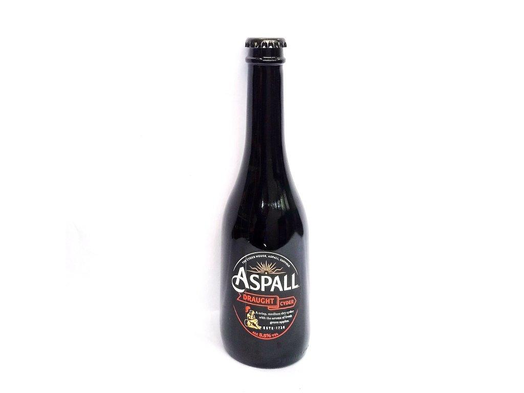 Aspall Draught Cider 5,5% 330ml