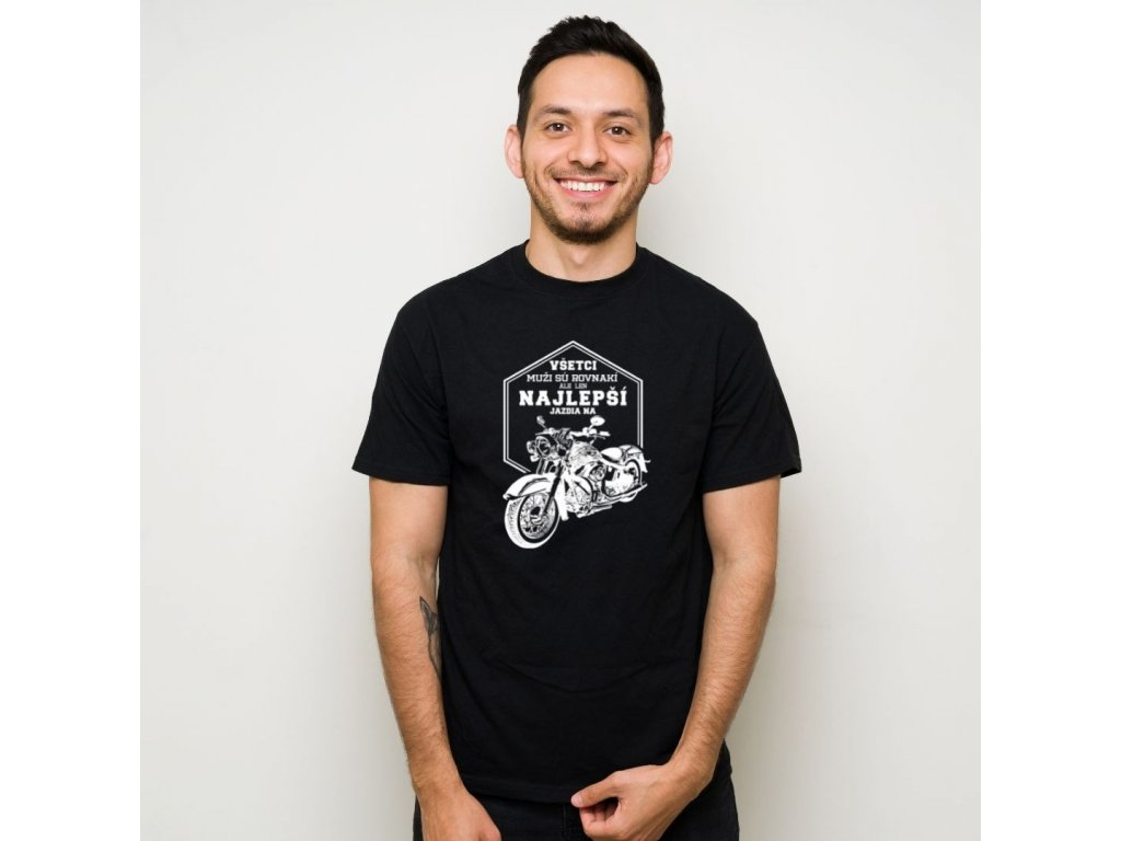 tričko1511 1 motorkar motiv1