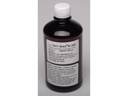 Syřidlo - Chy Max M200 -  500ml