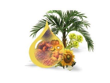 Palmový tuk 100% - kbelík 3000g