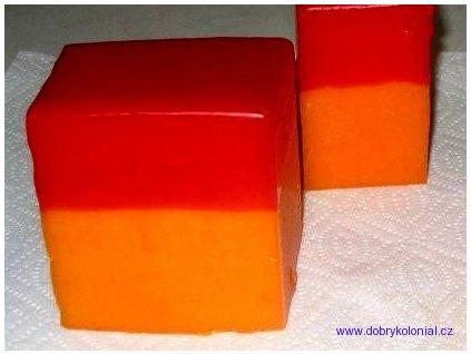 Sýrařský vosk - žlutý - blok 1,3 kg