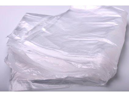 Pytle do přepravek - transparent - 39l/20ks/12 mikronů
