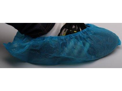 Návlek na boty ochranný - PE - 10ks