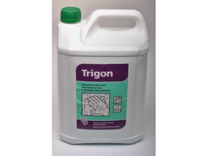 Trigon-kanystr 5l antibakteriální mycí přípravek na ruce - neparfemovaný