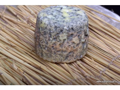Beaugel 12 - Petit Bleus - Malé modré sýry - na 5l mléka