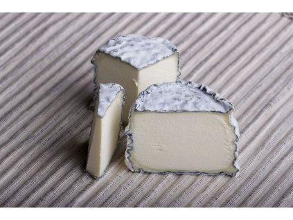 Beaugel 15 - Lactiques Cendrés - Zrající sýr s popelem - na 5l mléka