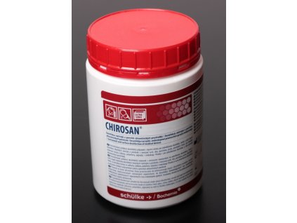 Dezinfekce Chirosan - 500g na 50l vody