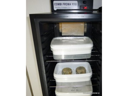 Výrobní Zrací Jogurtovací skříň COMBI FROMA/YOG, 65l (BEZ SLEVY 5%)