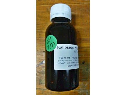 Roztok - Kalibrační pH 7,01 - 100ml
