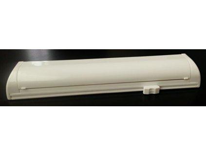 Zásobník fólie UH plast - šíře 31,5cm s řezačkou