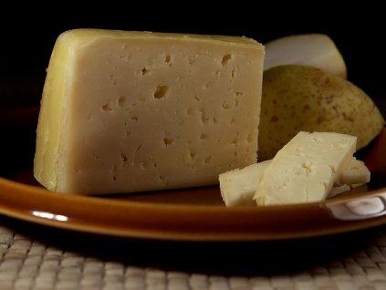 OMEGA - mezofilní DL1 - sada 3 kusy celkem na 300-600l mléka